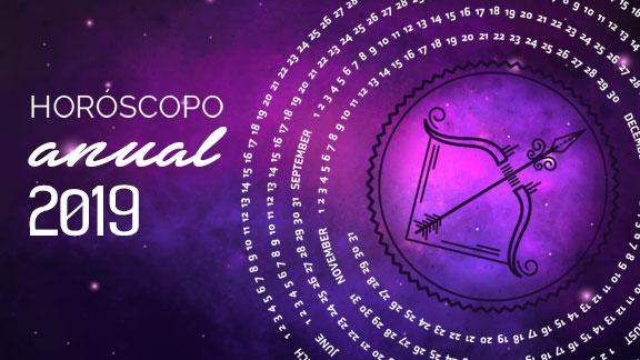 Horóscopo Sagitario 2019- sagitariohoroscopo.com