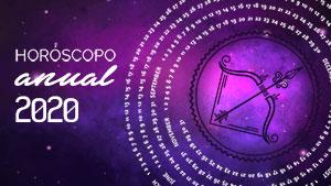 Horóscopo 2020 Sagitario - sagitariohoroscopo.com