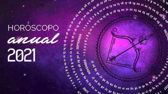 Horóscopo 2021 Sagitario - sagitariohoroscopo.com