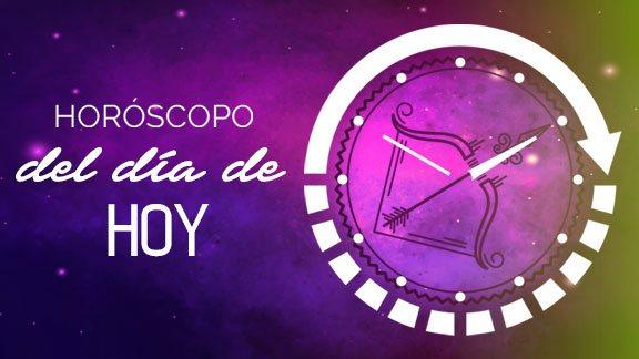 Horóscopo Sagitario hoy- sagitariohoroscopo.com