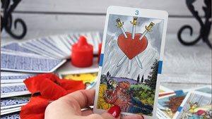 Tarot del Amor - sagitariohoroscopo.com